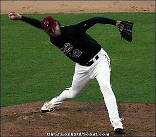 Brad Ziegler 2007