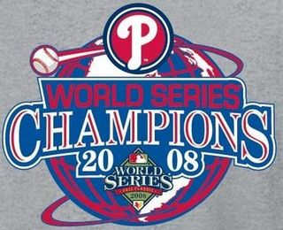 Phillies WS Champs Logo