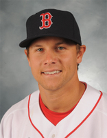Josh Papelbon Sox
