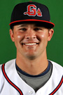 Wes Timmons 2010 Gwinnet