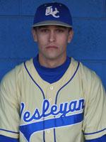 Cody Gaskill 2010 Tenn Wesleyan